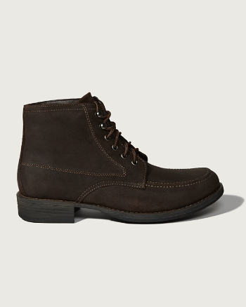 Mens Eastland Brice Boots