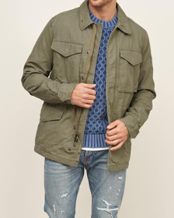 Find great deals on eBay for twill military jacket men. Shop with confidence. Skip to main content. eBay: Shop by category. Shop by category. Enter your search keyword Marc New York Men's Micro Twill Moto Jacket Military Medium MSRP $ K72B. Andrew Marc. $ Buy It Now. Free Shipping.