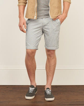 ANF Classic Fit Short