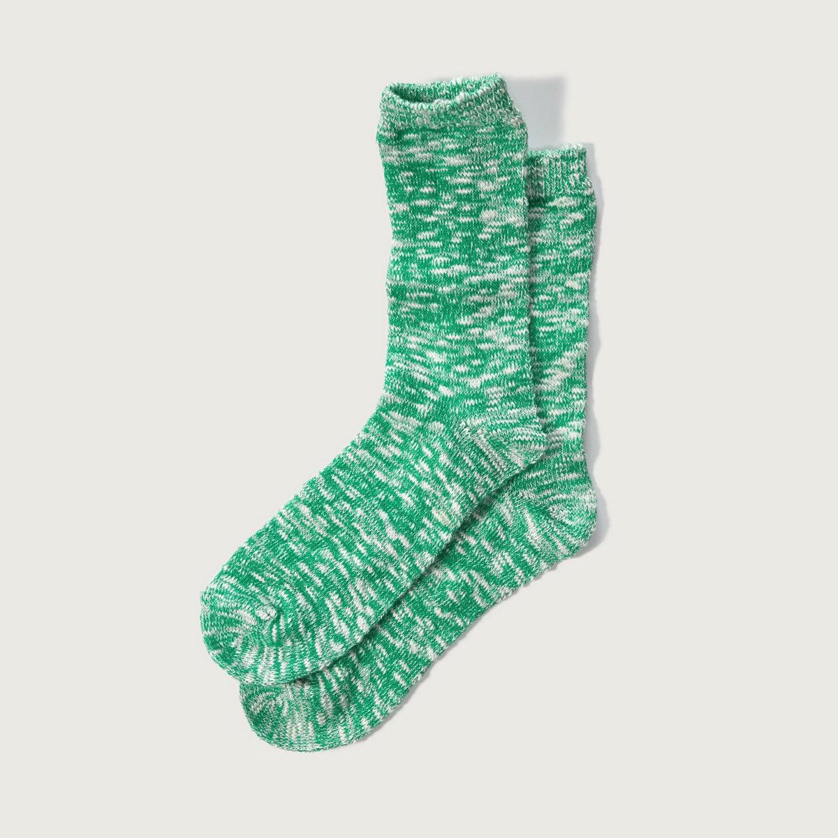 A&F Crew Socks