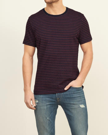 Mens Washed Out Tee