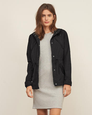ANF The A&F Active Anorak