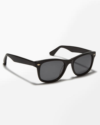 Mens Classic Acetate Sunglasses