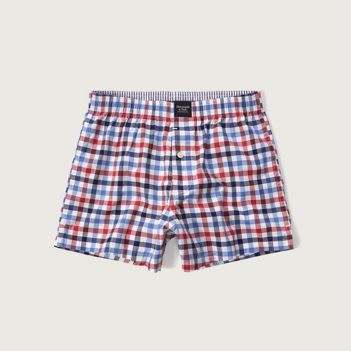 Stretch Woven Boxers