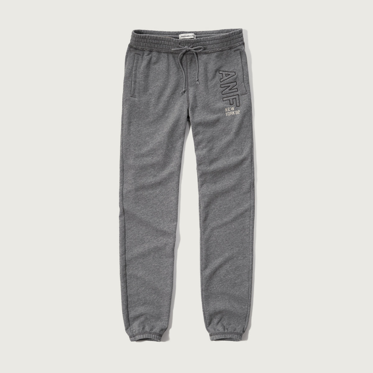 Banded Fleece Sweatpants