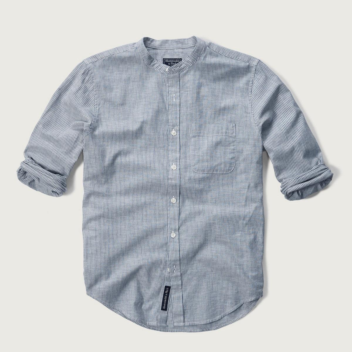 Rustic Texture Shirt