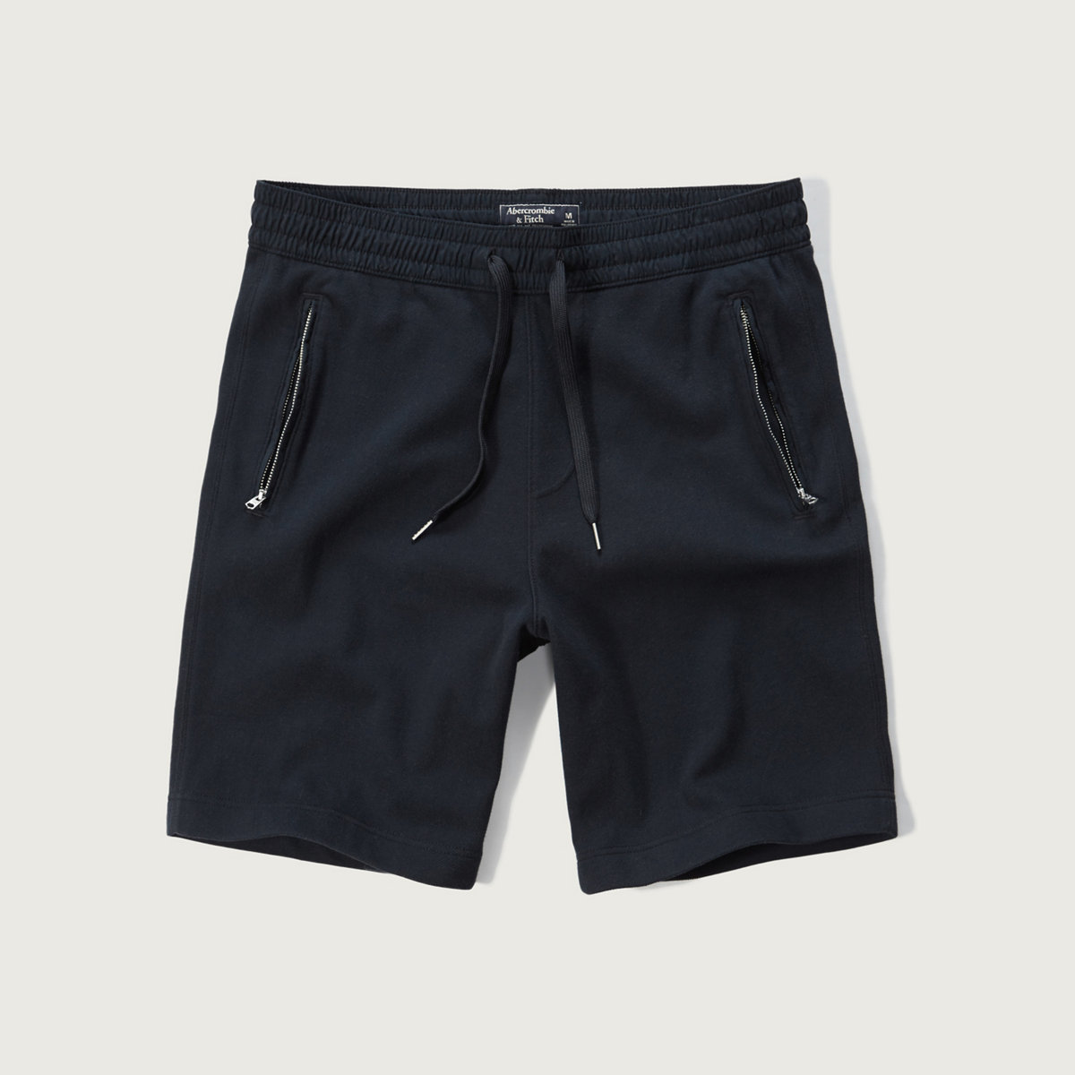 Fleece Nylon Waistband Short