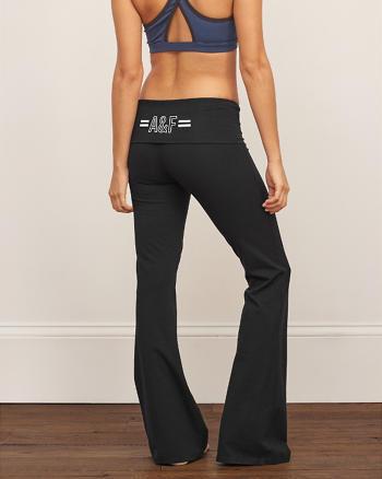 ANF Classic Yoga Pants
