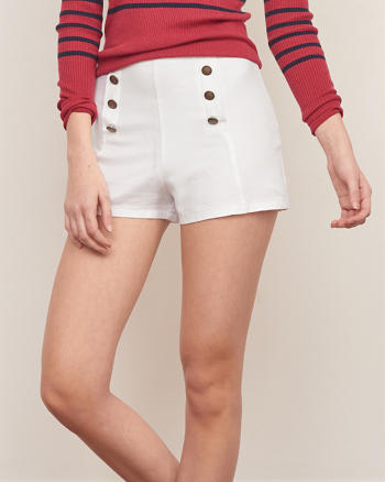 ANF Sailor Shorts