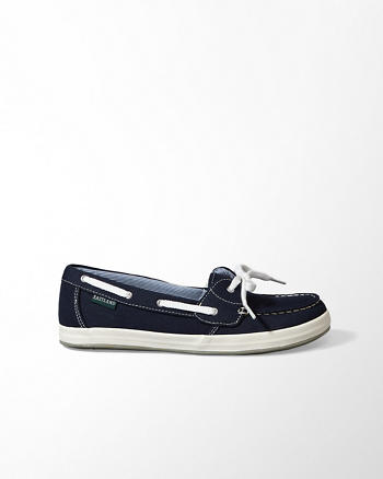 ANF Eastland Skip Boat Shoes