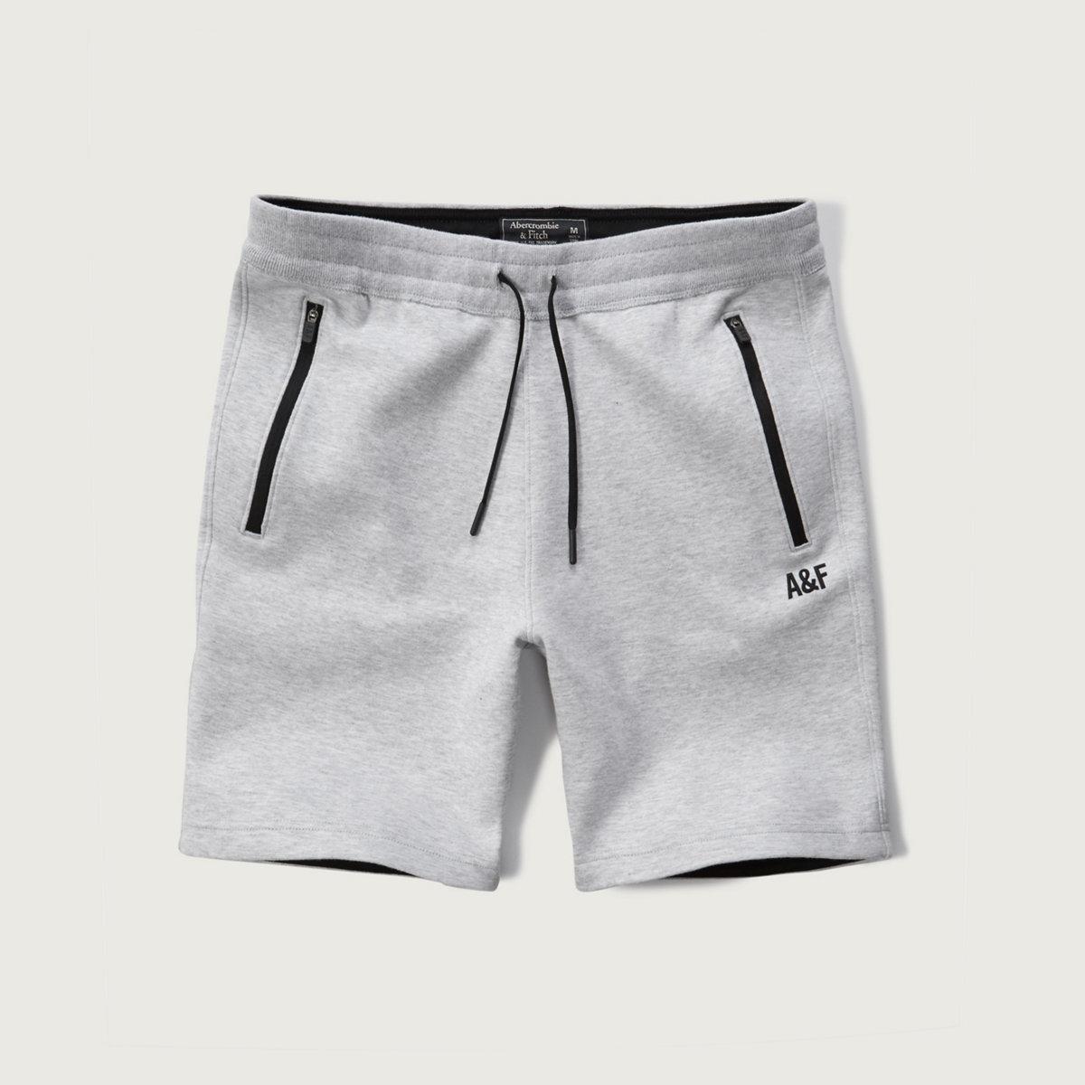 Active Fleece Shorts