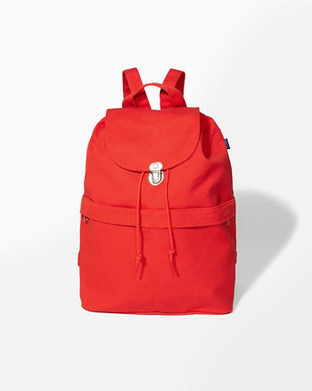 ANF Baggu Canvas Backpack