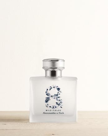 ANF 8 Wild Fields Perfume