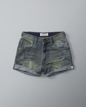 ANF One Teaspoon Harlets Shorts