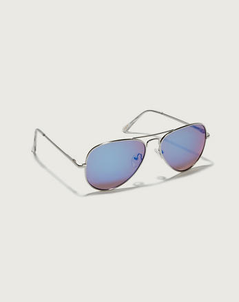 ANF Wire Frame Sunglasses