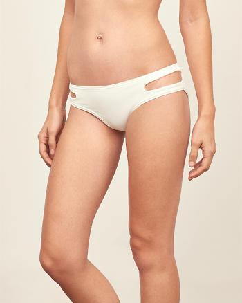 ANF Classic Strappy Bikini Bottom