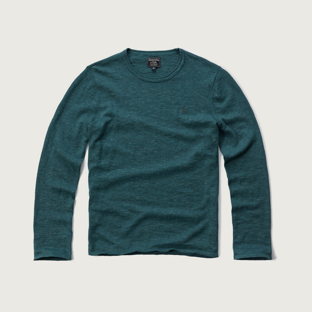 Long Sleeve Crew Sweater
