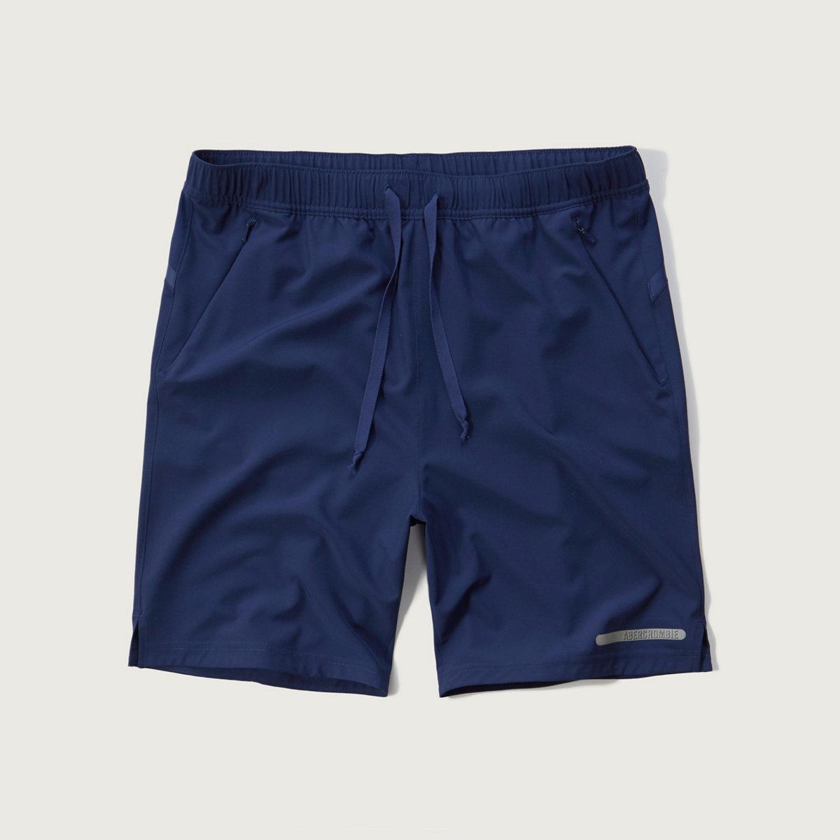 Active Running Shorts