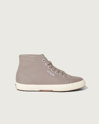 ANF Superga Cotu High Top Sneaker