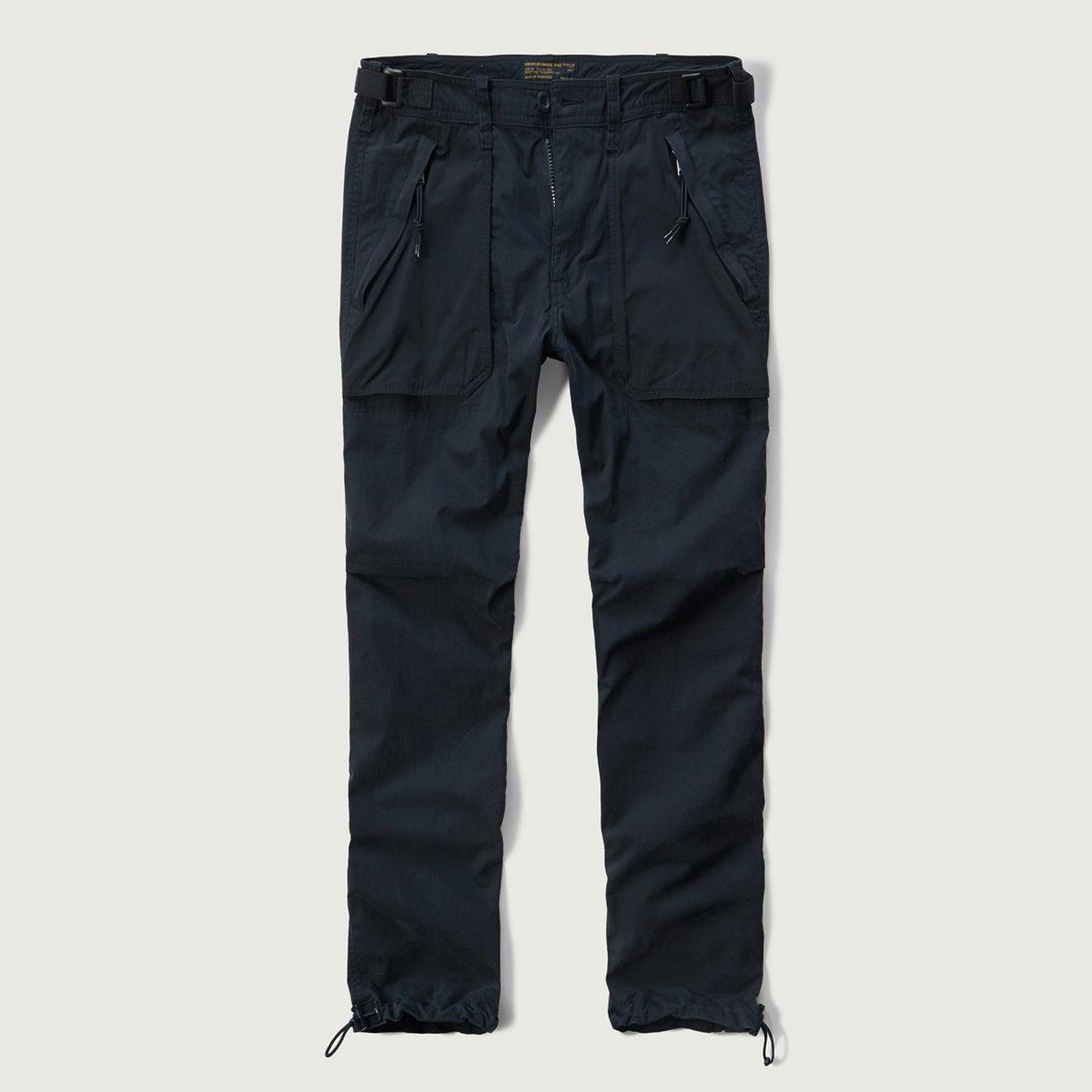 Paratroop Pants