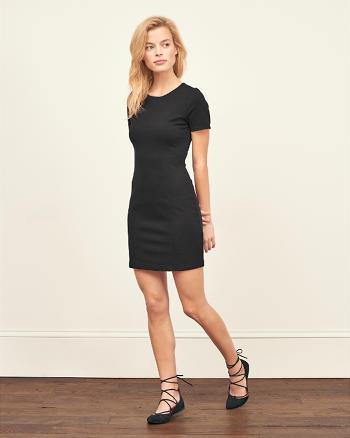 ANF Bodycon T-Shirt Dress