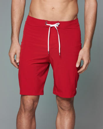 Mens 9'' Board Fit Swim Shorts