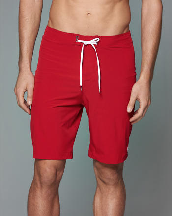ANF 9'' Board Fit Swim Shorts