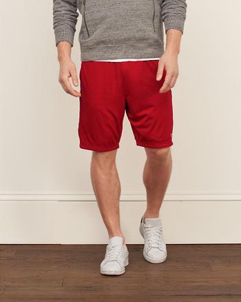 ANF Mesh Shorts