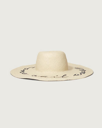 ANF Come Sail Away Floppy Hat