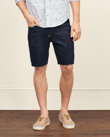 ANF Denim Shorts