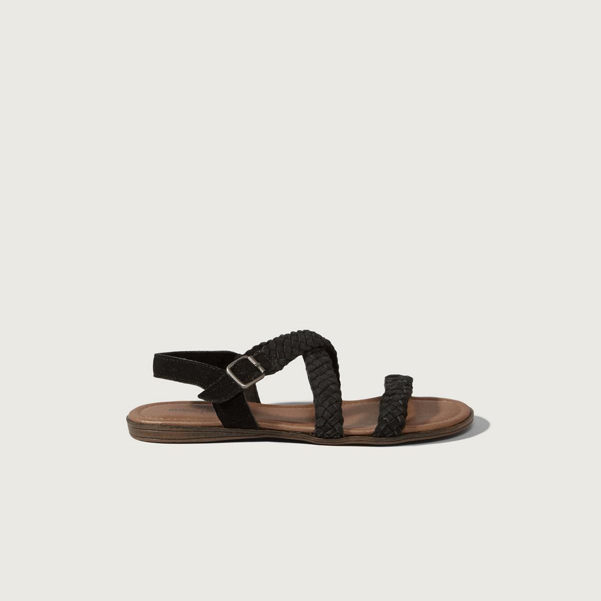 Minnetonka Santorini Sandal