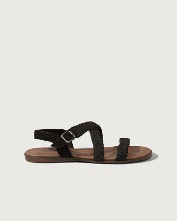 ANF Minnetonka Santorini Sandal