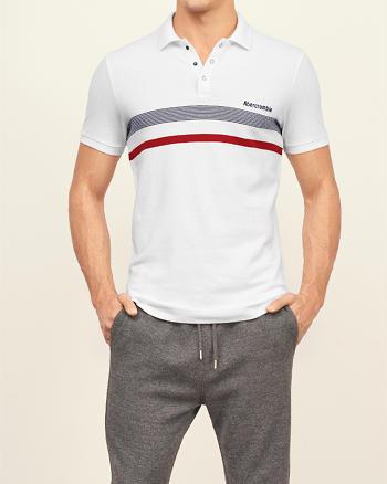 ANF Modern Sport Polo