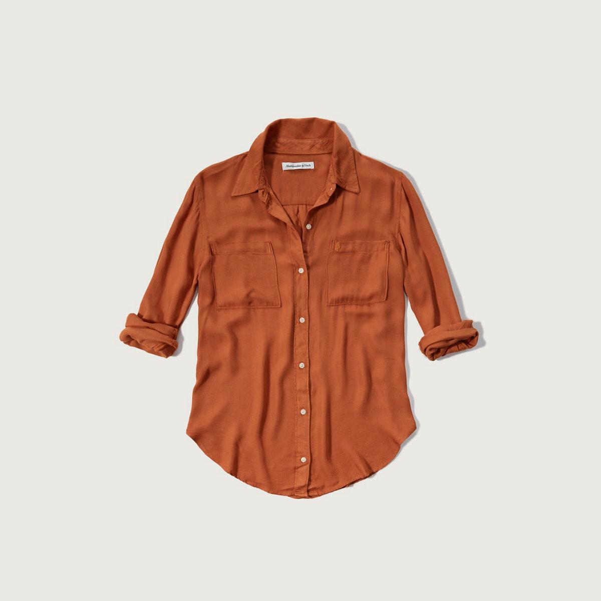 Drapey Shirt