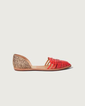 ANF Dolce Vita Lucilla Sandals