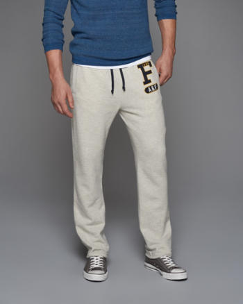 Mens Classic Sweatpants