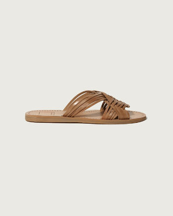 ANF Dolce Vita Jacey Sandals