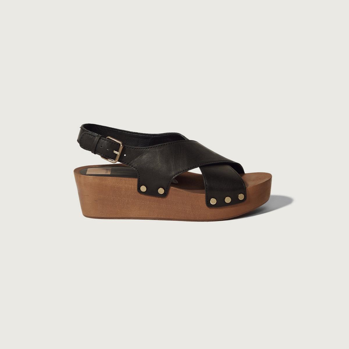 Dolce Vita Melina Platform Sandal