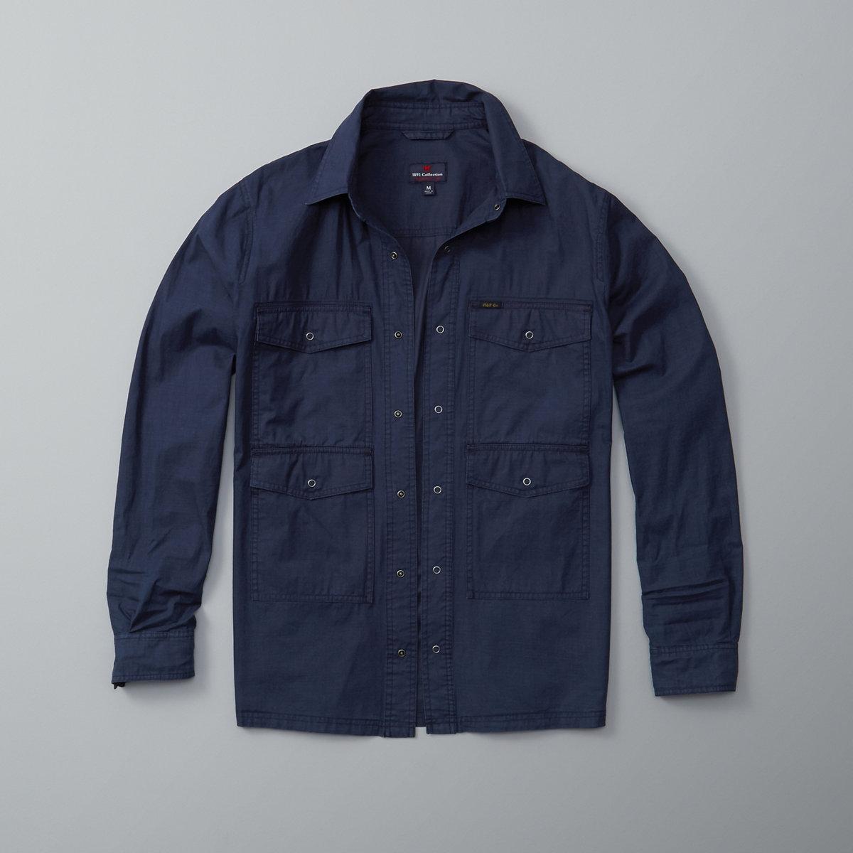 1892 Fishing Shirt Jacket
