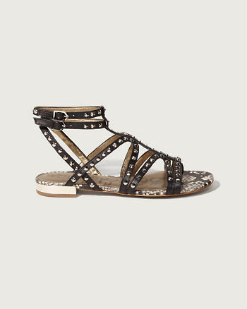 ANF Sam Edelman Demi Sandals