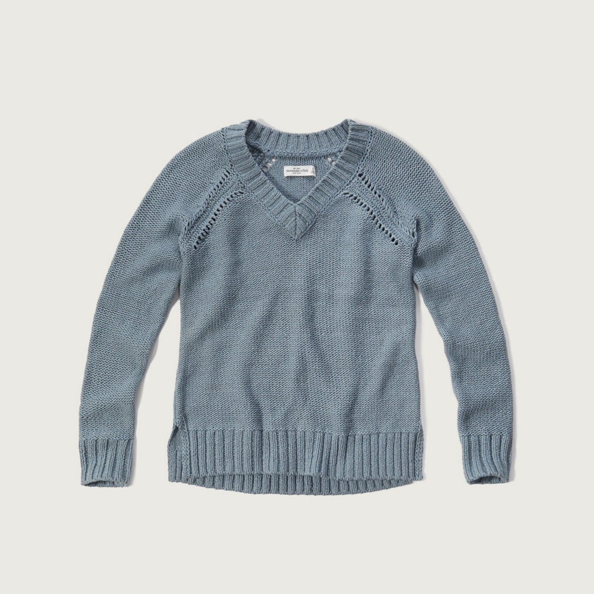 Easy Sweater