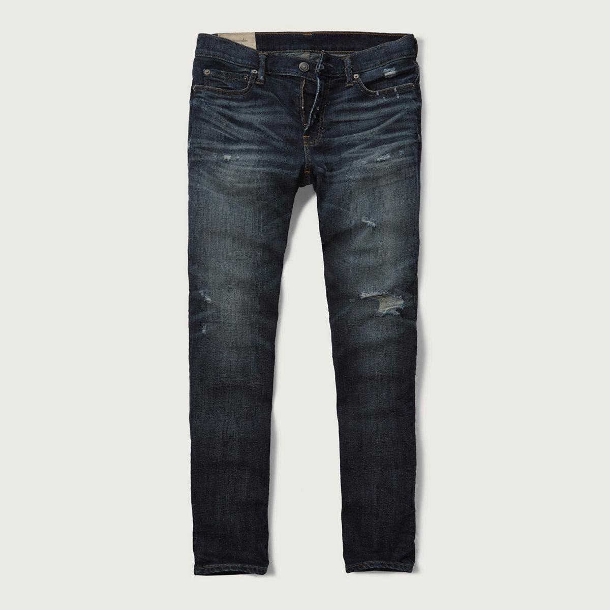 Super Skinny Everyday Jeans