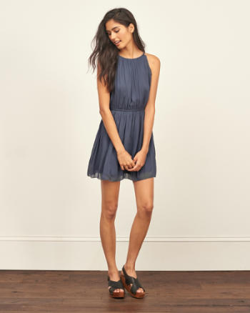 Kleid Abercrombie
