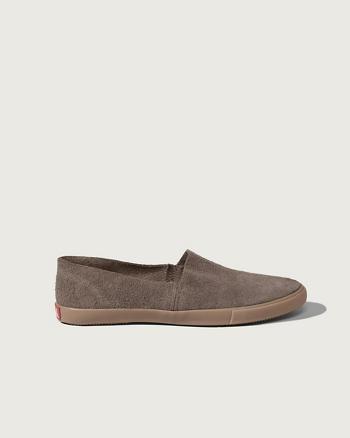 ANF Woolrich Espi Sneaker
