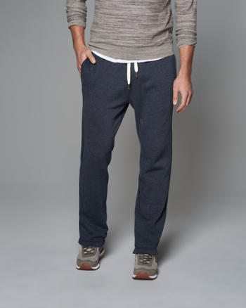 Mens Classic Icon Sweatpants