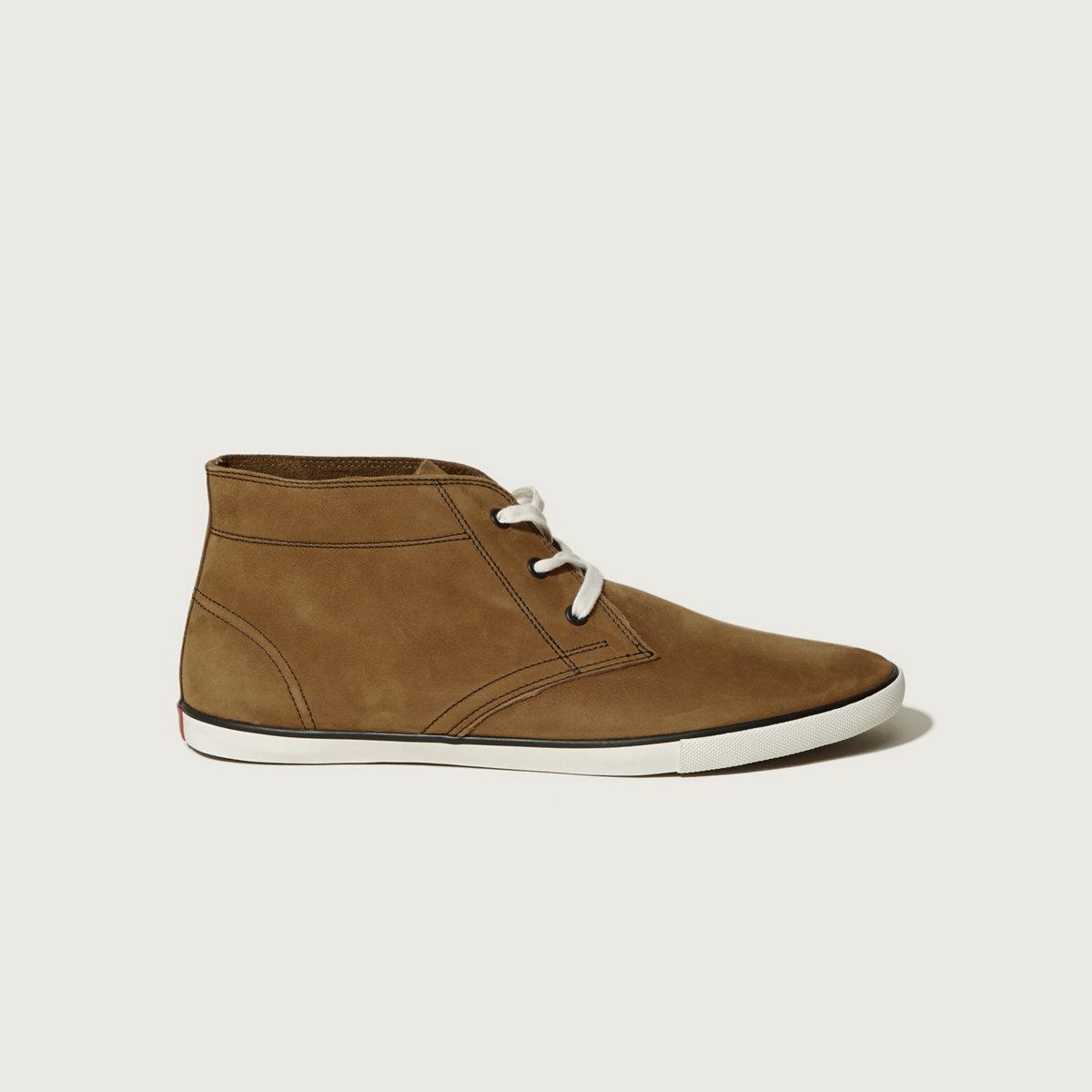 Woolrich Gymnasium Sneaker