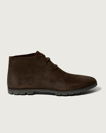 ANF Woolrich Lane Boot