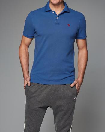 ANF Pop Icon Polo