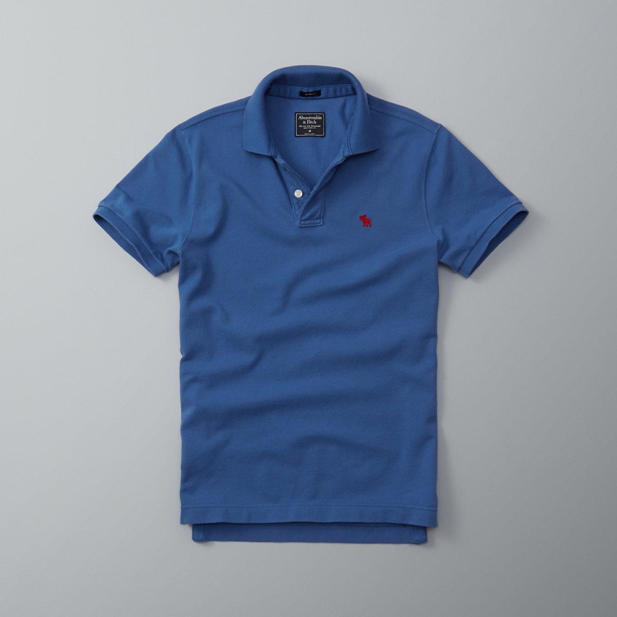 Pop Icon Polo