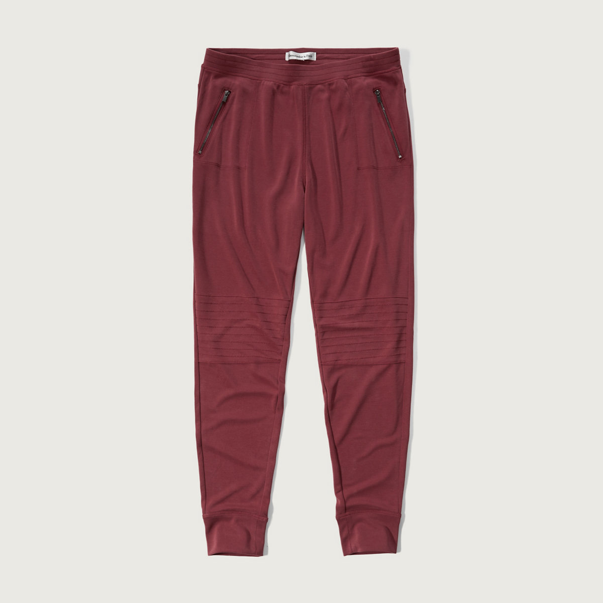 Drapey Military Taper Pants